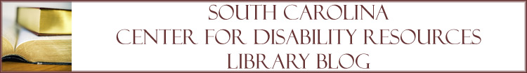 Image of CDR Library Blog Banner