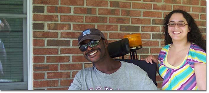Center For Disability Resources South Carolina School Of Medicine