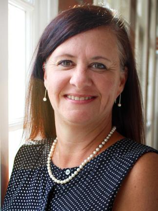Karen McMullen